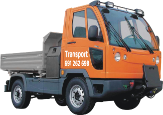 transport multicar